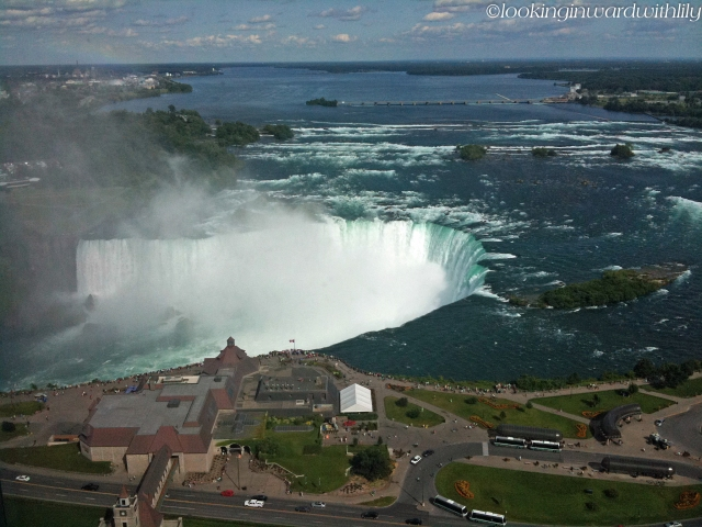 Niagara Falls Blog Pic