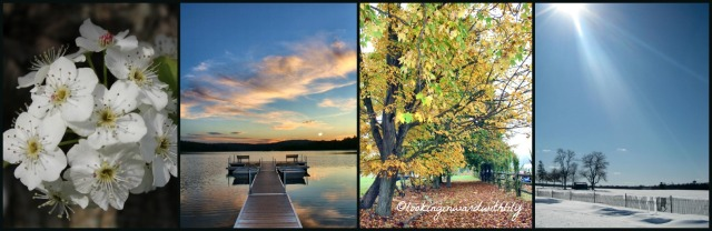 Seasons blog