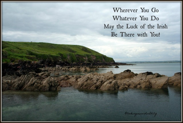 An Irish Blessing 2