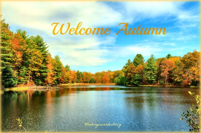 Autumn Welcome
